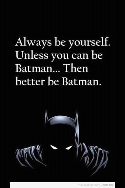 """batman"" by 9GAG"
